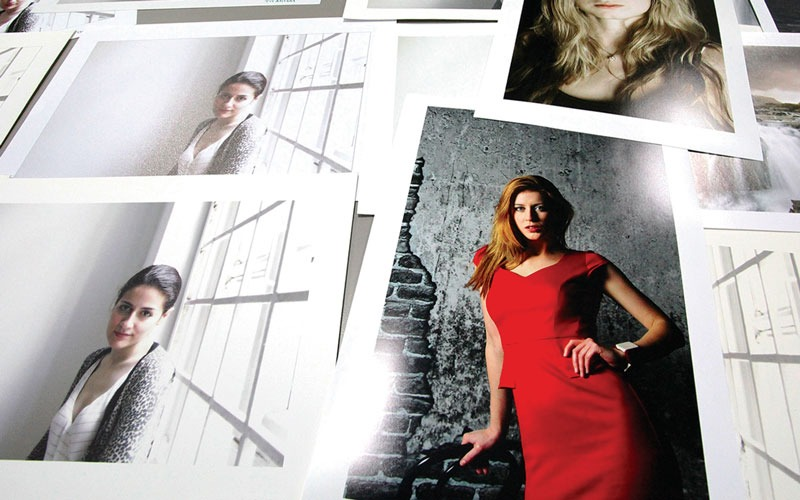 Preparing Your Images To Print Bedfordshire