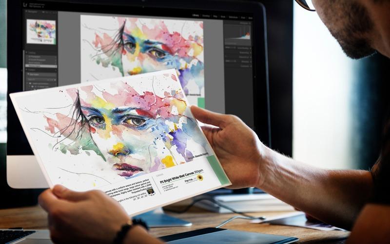 Printing With Lightroom Stratford-upon-Avon